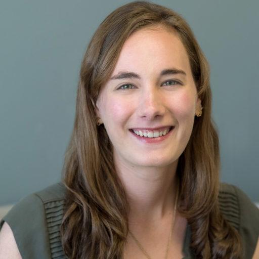 Melissa Kovar Headshot